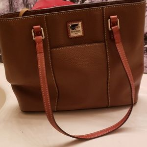 Dooney and Bourke Shoulder Bag